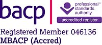 What Happens in Counselling?. 2018RegAccredlogostandard